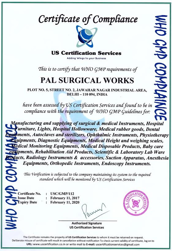 Surgical Equipments | Surgical Products | Surgical Instruments